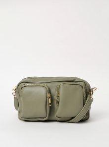 Zelená crossbody kabelka Haily´s Mady