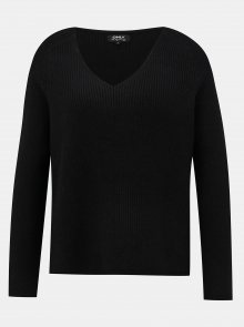 Černý basic svetr ONLY Mischa