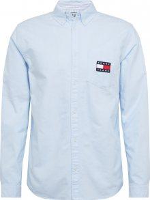 Tommy Jeans Košile modrá