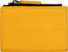 Tommy Jeans Peněženka žlutá