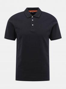 Tmavě modré polo tričko ONLY & SONS Davis