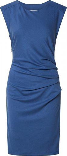 Kaffe Pouzdrové šaty \'India\' námořnická modř