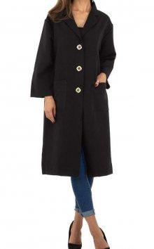 Dámský elegantní kabát