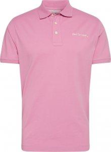 Best Company Tričko pink