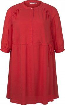 MY TRUE ME Šaty červená