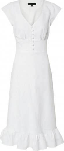 Banana Republic Letní šaty bílá