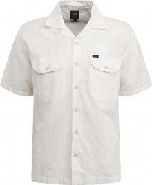 Lee Košile přírodní bílá