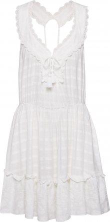 sessun Letní šaty \'Cundiyo\' offwhite