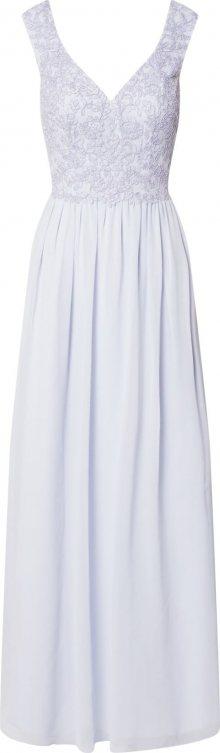 Unique Společenské šaty lenvandulová