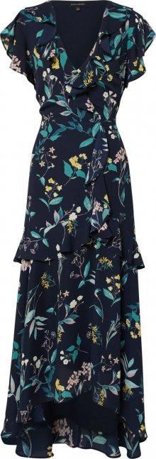 Banana Republic Letní šaty mix barev / námořnická modř