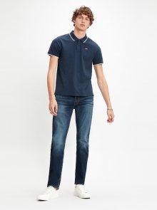 Tmavě modré pánské polo tričko Levi\'s®