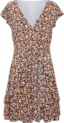 MINKPINK Letní šaty \'GOOD GIRLS MINI DRESS\' mix barev