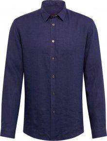 DRYKORN Košile \'RUBEN\' námořnická modř
