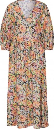EDITED Letní šaty \'Lamya\' mix barev