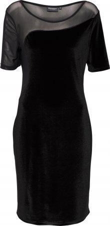 BROADWAY NYC FASHION Šaty \'Shae\' černá