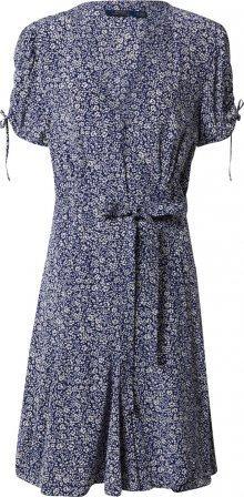 POLO RALPH LAUREN Košilové šaty \'NAMI\' námořnická modř