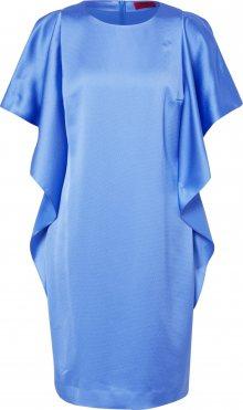 HUGO Společenské šaty \'Kosali-1\' modrá