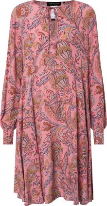 Sportmax Code Košilové šaty \'LUIS\' růžová