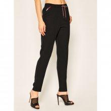 Kalhoty z materiálu Tommy Jeans