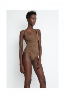 Sugarbird Body Peterra Brown M