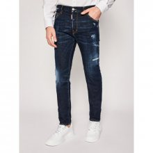 Jeansy Tapered Fit Dsquared2