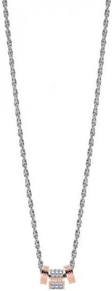 Guess Stylový náhrdelník UBN78040