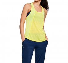 Dámské tílko Under Armour Threadborne Fashion Tank
