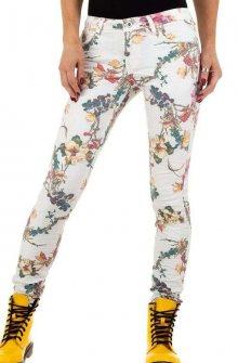 Dámské stylové jeansy