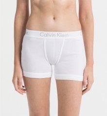Calvin Klein BoyShort Body Bílé XS