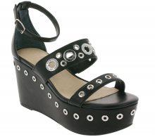 Dámské extravagantní sandály GUESS
