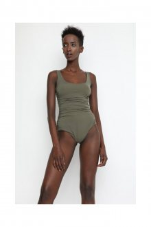 Sugarbird Body Peterra Khaki S