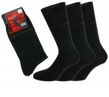 Pánské pohodlné ponožky Pierre Cardin