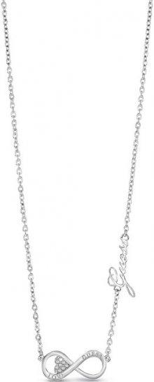 Guess Fashion náhrdelník Endless Love UBN85012