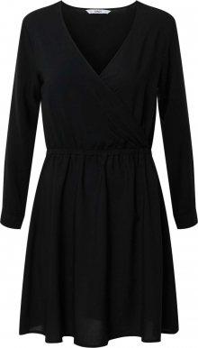 ONLY Šaty \'ONLNOVA\' černá