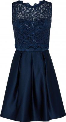 Laona Koktejlové šaty tmavě modrá