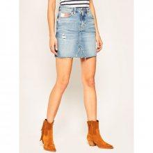 Džínová sukně Tommy Jeans