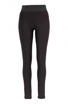 Kalhoty Shantal / černá