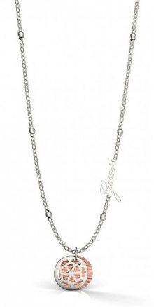 Guess Stylový náhrdelník UBN29100