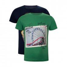 2-dílná sada T-shirts Mayoral
