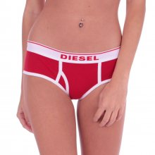 Diesel Kalhotky Mutande Červené XS