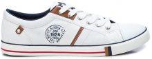 XTi Pánské tenisky 49651 White 40
