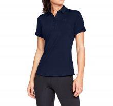Dámské triko slímečkem Under Armour Zinger Short Sleeve Polo
