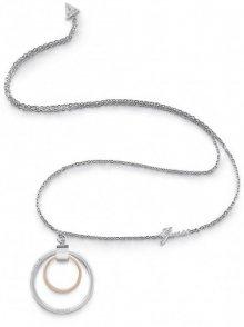 Guess Dlouhý náhrdelník UBN29033