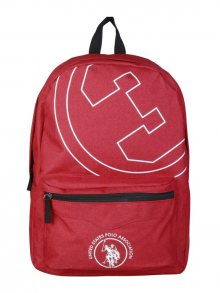 U.S. Polo ASSN. Unisex batoh BAG040-S705_RED