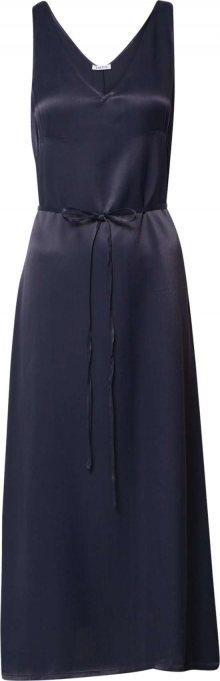 EDITED Šaty \'Naval\' modrá / námořnická modř