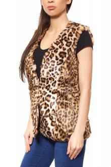 Dámská stylová vesta Melrose