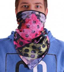 Unisex multifunkční šátek MaxFred