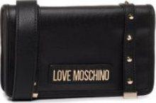 Kabelka LOVE MOSCHINO JC4080PP1ALL100A Černá