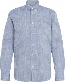 minimum Košile \'Walther\' modrá