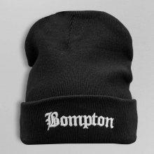Čepice Bomtpon černá Standardní